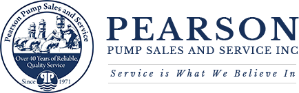 Pearson Pump Sales and Service Inc